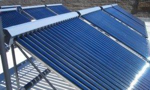 Energía solar en Altea