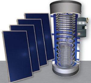 emisores solares en Altea