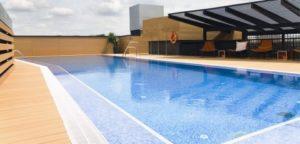 climatizar piscina en Altea